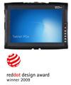 Tablet PCs - TT13 Serie - reddot design award winner 2009
