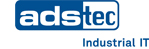 ads-tec Industrial IT Logo