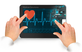 Medizinische geräte hersteller ads tec technologie made in germany