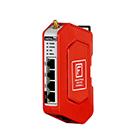 Firewalls und Router zur maximallen Sicherheit für industrielle Netzwerke