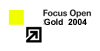 Focus in Gold - Compact 3