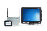 ADS-TEC Access Points und Clients der RAC2000 und RAP1000 Serie sowie ein Terminal der VMT7000 Serie