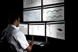 Highlight auf der SPS IPC Drives 2013: Das Remote Service Portal Big-LinX® von ADS-TEC für